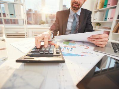 Reporäntans påverkan på företagslån